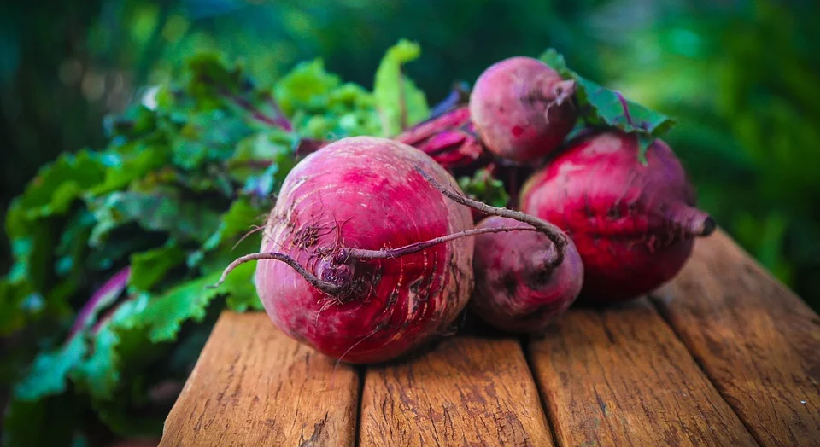 naturally control blood sugar beets