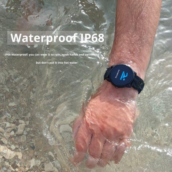 COEN Multi Smartwatch 6