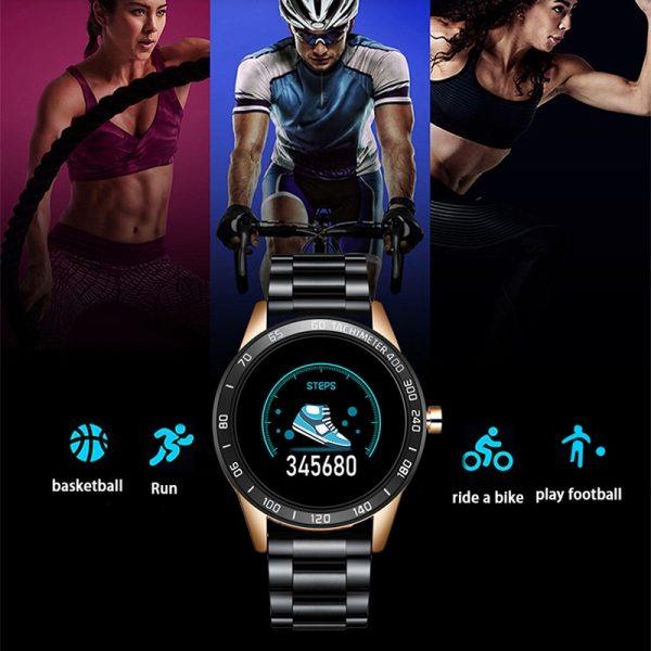 GARRETT Multifunction Smartwatch 5