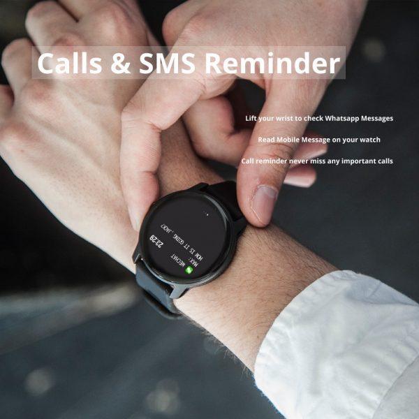COEN Multi Smartwatch 5