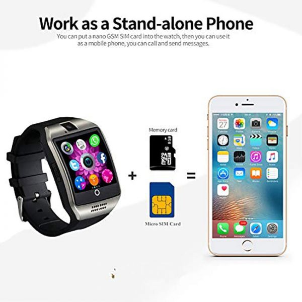 Bluetooth Smart Watch DZ09 Phone With Camera Sim TF Card Android SmartWatch Phone Call Bracelet Watch for Android Smart phone 5