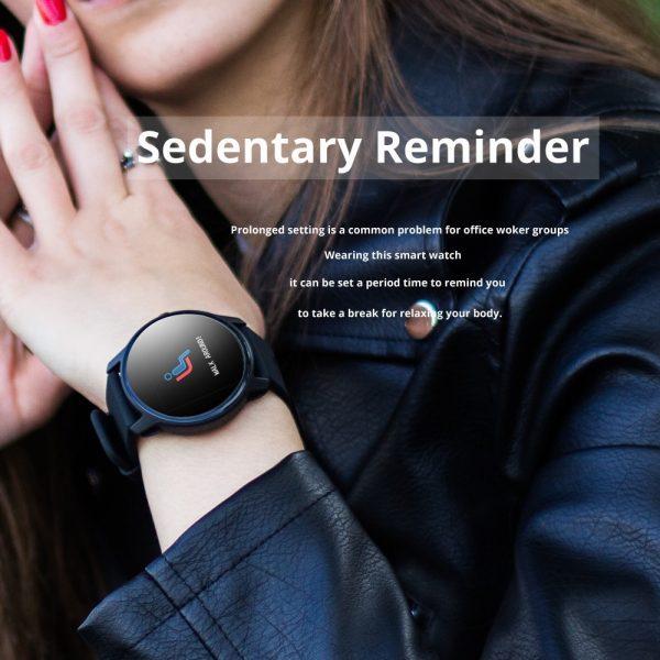 COEN Multi Smartwatch 4