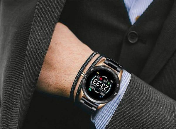 GARRETT Multifunction Smartwatch 10