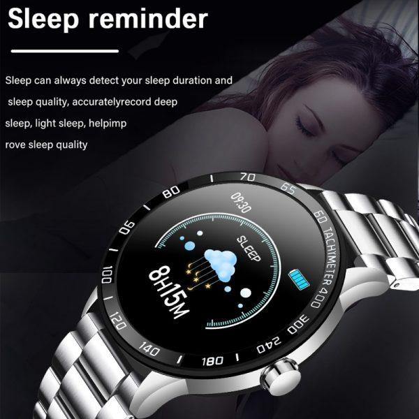 GARRETT Multifunction Smartwatch 3