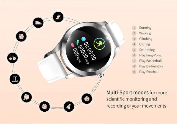 LANI Smartwatch2 5