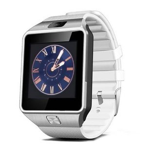 Bluetooth Smart Watch DZ09 Phone With Camera Sim TF Card Android SmartWatch Phone Call Bracelet Watch for Android Smart phone 7