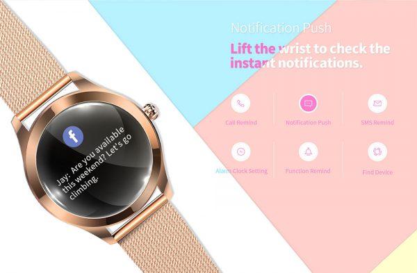 LANI Smartwatch2 4