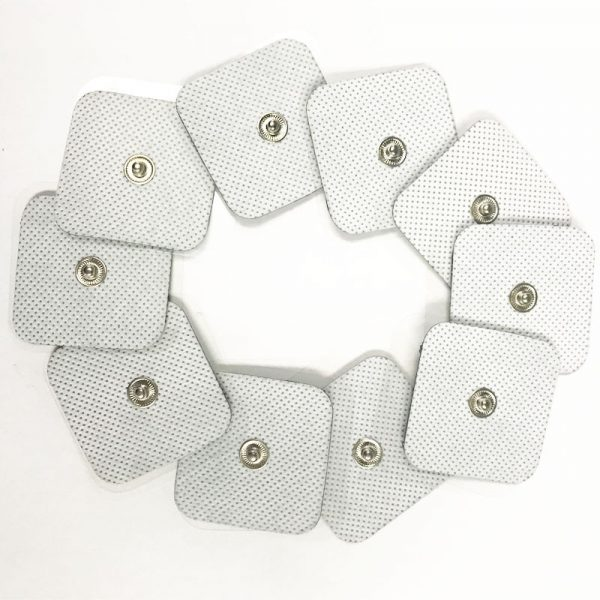 Replacement TENS Electrode Pads 1