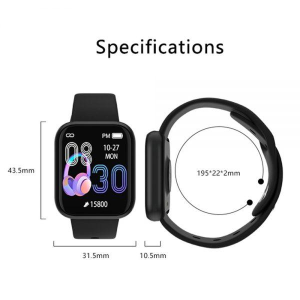 INIGO Smartwatch 6