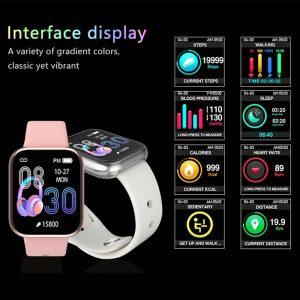 INIGO Smartwatch 2