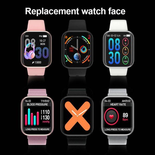 INIGO Smartwatch 5