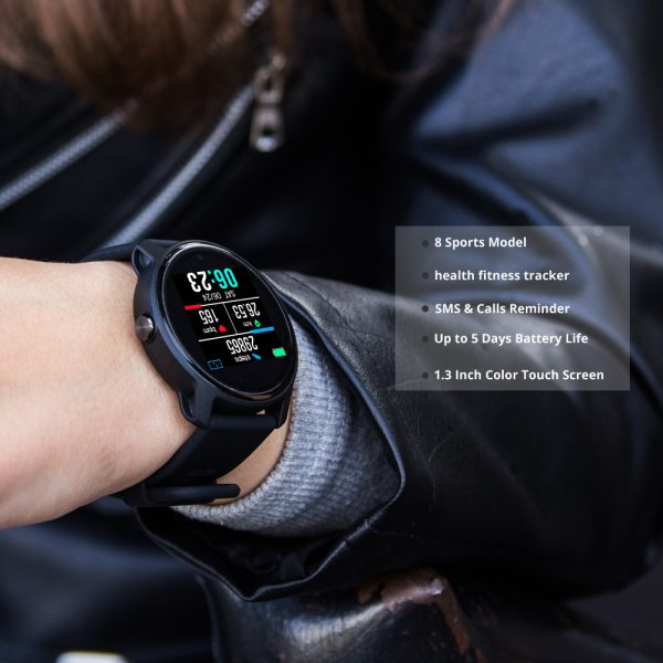 COEN Multi Smartwatch 3