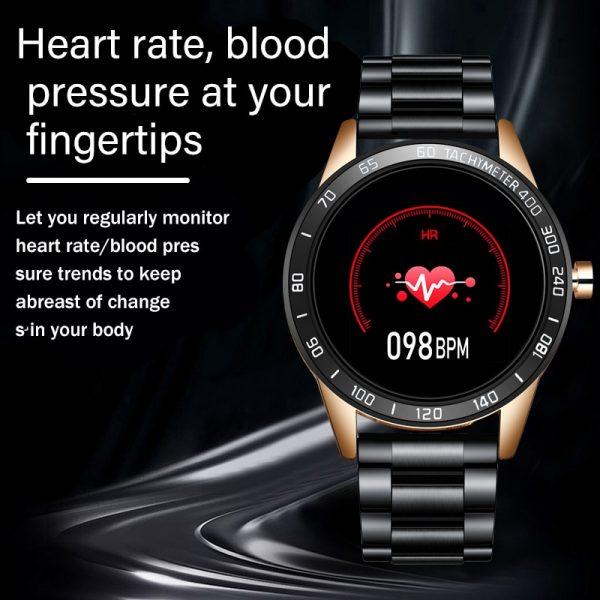 GARRETT Multifunction Smartwatch 4