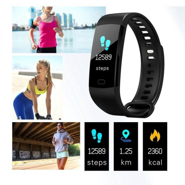 EIRA Fitness Activity Tracker 23
