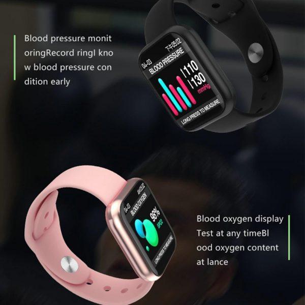 INIGO Smartwatch 4