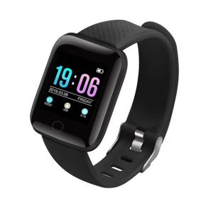 IVO Fitness Tracker - Heart Rate Monitor - Pedometer 9