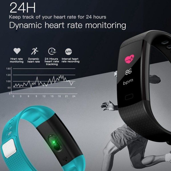 EIRA Fitness Activity Tracker 22