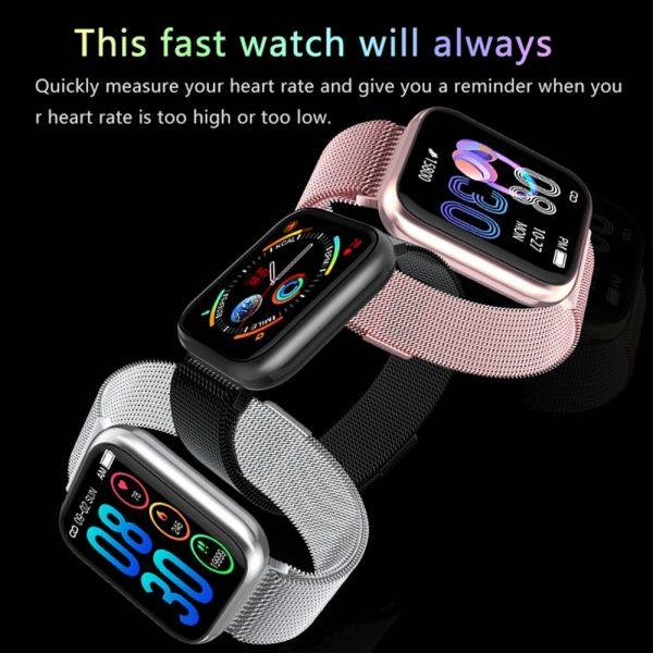 INIGO Smartwatch 3