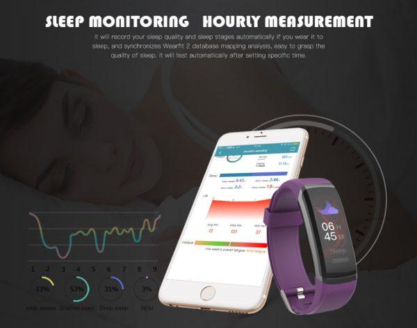 KAIN Fitness Activity Tracker 20