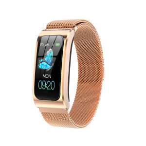 AK12 women smart watch 1.14 1
