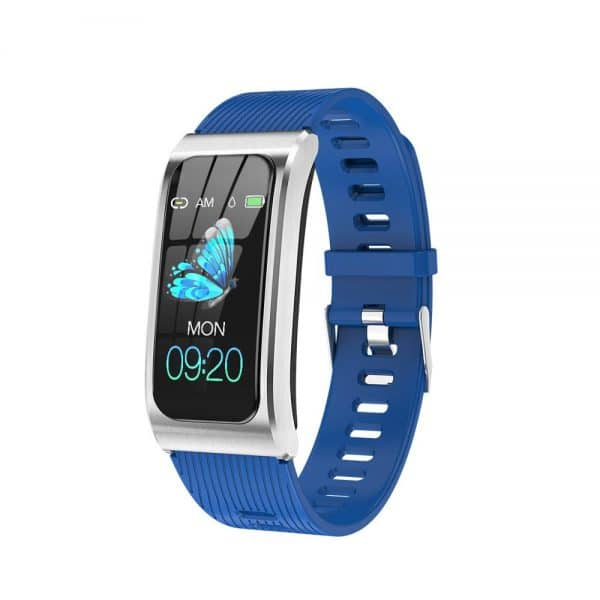 AK12 women smart watch 1.14 14