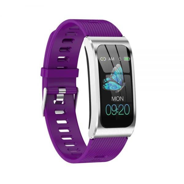 AK12 women smart watch 1.14 5