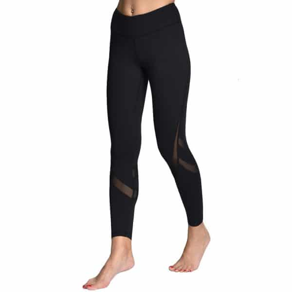 Racer Yoga Pants 3
