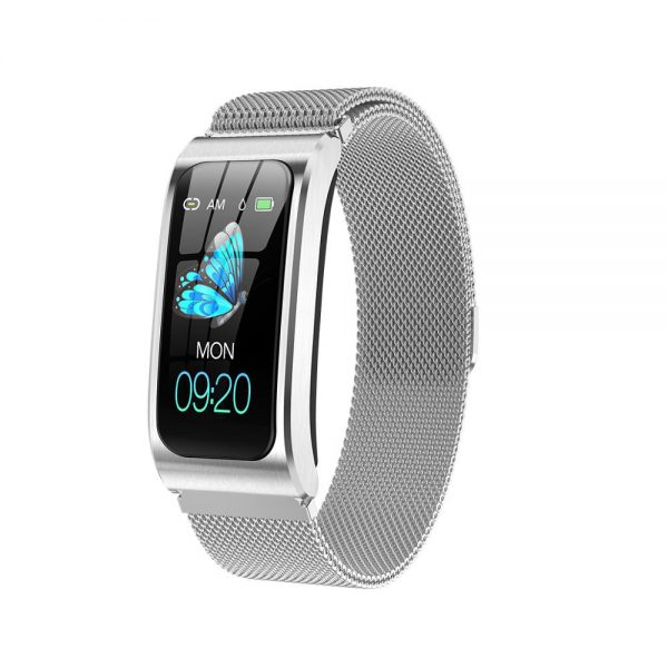 AK12 women smart watch 1.14 2