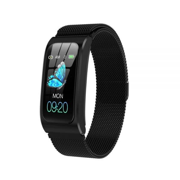 AK12 women smart watch 1.14 8