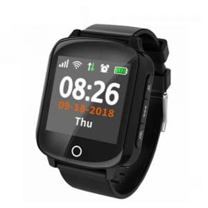 Senior SmartWatch with GPS SOS 1