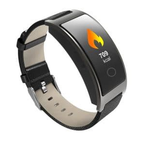 BEST SMARTWATCH FOR 2020 – WORKOUTAID – MEASURE BLOOD PRESSURE & HEART RATE IN REAL TIME 2