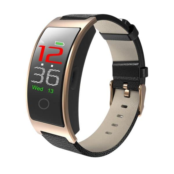BEST SMARTWATCH FOR 2020 – WORKOUTAID – MEASURE BLOOD PRESSURE & HEART RATE IN REAL TIME 5