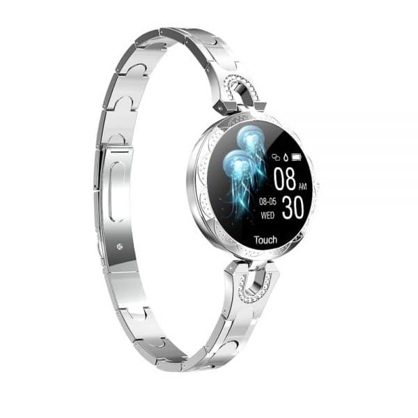 Lumi Women's Smartwatch 8