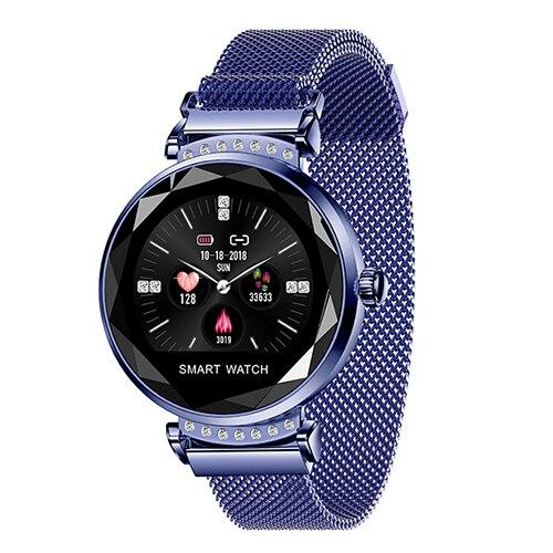 Dalila Luxury Women's Smart Watch 10