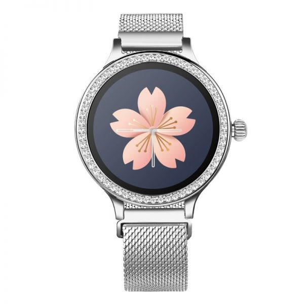 2020 Oriana Women's Smart Watch IP68 Waterproof 8