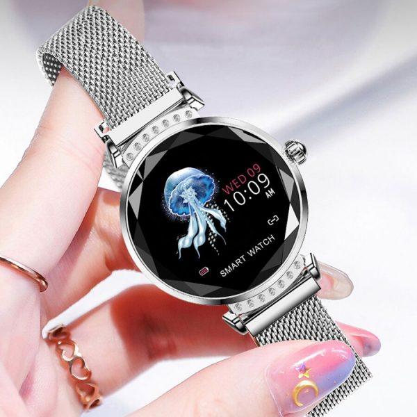 Dalila Luxury Women's Smart Watch 5