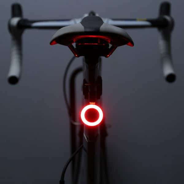 Bicycle LED Rear Light 1