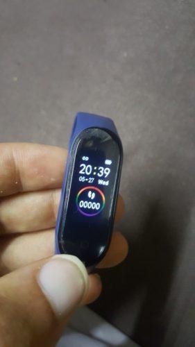 SportAid Smart Fitness Activity Tracker V2 photo review