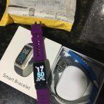 2020 VIM Smartwatch Activity Tracker photo review