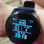 COEN Multi Smartwatch photo review