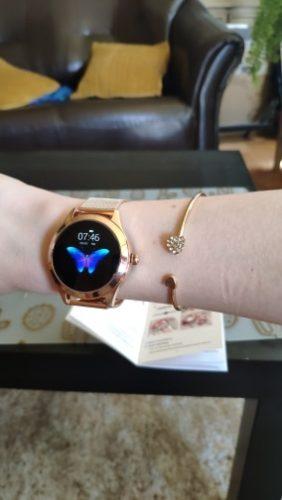 LANI Women's Smartwatch photo review