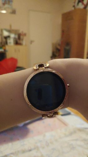 Lumi Women's Smartwatch photo review