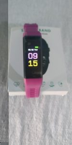 VITO Fitness Activity Tracker photo review