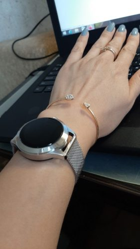 LANI Women's Smartwatch photo review
