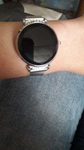 Dalila Luxury Women's Smart Watch photo review