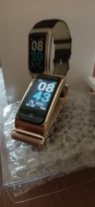2020 VIM Smartwatch Activity Tracker photo review