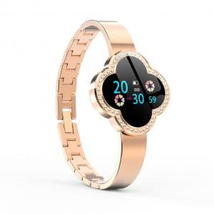 Dafne Women's Smartwatch For iOS & Android 7