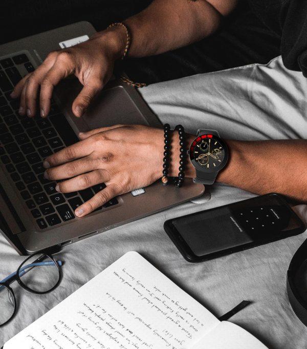 Danio Men's Sport Smartwatch 3