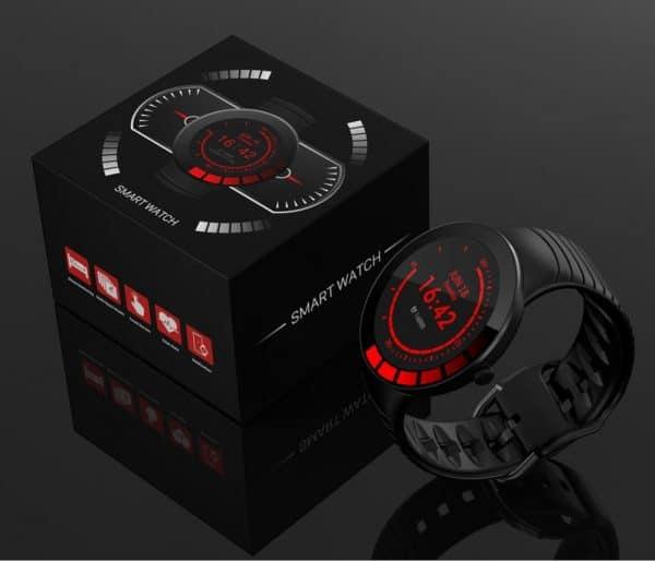 Danio Men's Sport Smartwatch 6