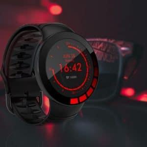 Danio Men's Sport Smartwatch 2